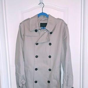 🔥NWT🔥Banana Republic men's raincoat